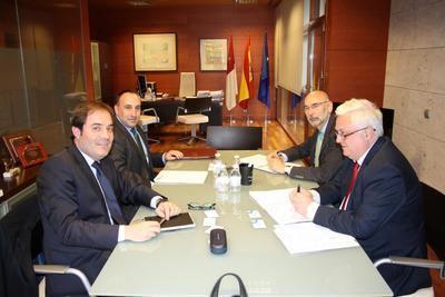 Castilla-La Mancha inicia reuniones para solventar la situación de las personas afectadas por el caso iDental