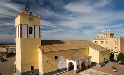 Fallece un conductor tras un accidente en San Bartolomé de las Abiertas