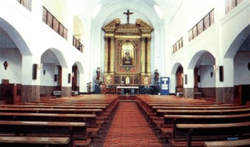 Hoy se celebra la misa funeral por Fidela Hernández Fernández