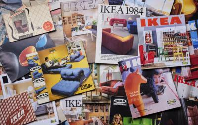 DESPUÉS DE 70 AÑOS | Ikea deja de publicar su icónico catálogo anual