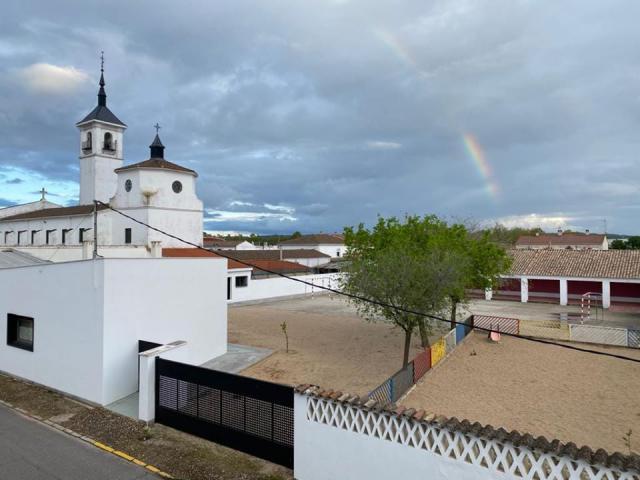 COVID 19 | Positivos en Talavera la Nueva