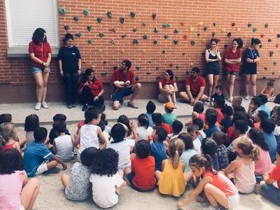 Illescas prolonga su Escuela de Verano