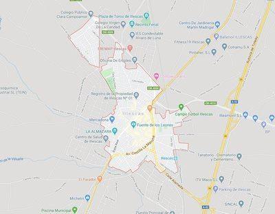 ÚLTIMA HORA | Cuatro jóvenes heridos tras volcar su vehículo