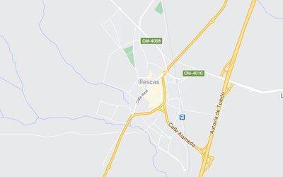 TOLEDO | Un hombre de 40 años, herido por arma blanca en Illescas