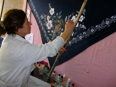 La ceramista Isabel Rueda, de Segurilla, nombrada Maestra Artesana por el Gobierno de Castilla-La Mancha