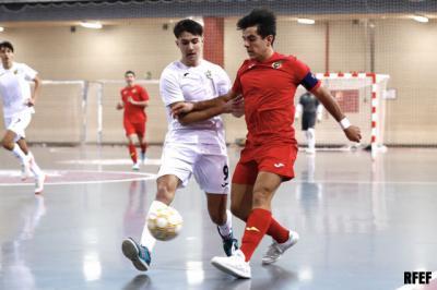 El Soliss FS Talavera ficha talento y juventud