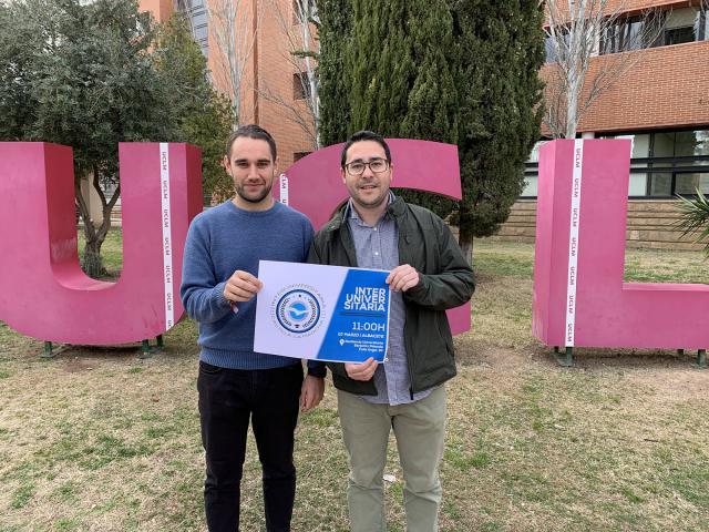 NNGG C-LM celebra su I Interuniversitaria el próximo 7 de marzo en Albacete