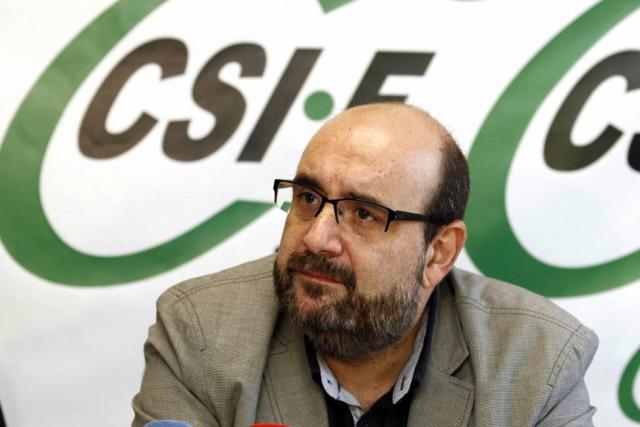 CSIF no apoyará la huelga del 8M por sus