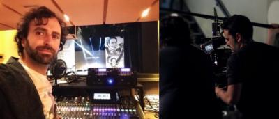 CINE | Dos de los nuestros, en la carrera hacia las nominaciones a los Goya