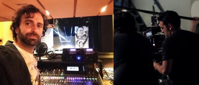 CINE   Dos de los nuestros, en la carrera hacia las nominaciones a los Goya