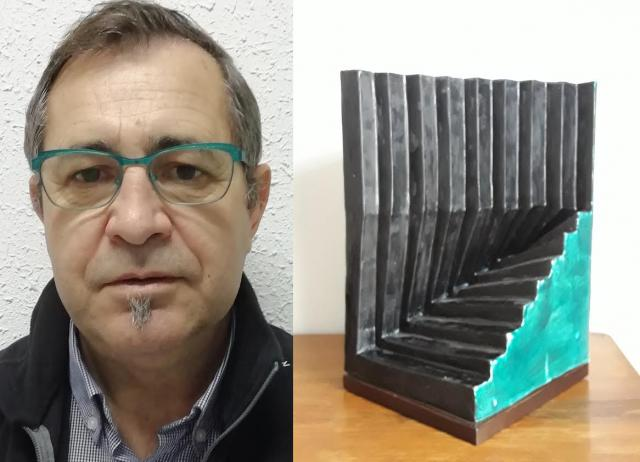 ARTE | La obra de Ángel Núñez, de Gamonal, presente en una exposición histórica