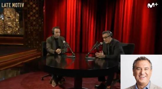 VÍDEO | Al talaverano Roberto Brasero le sale un duro competidor: otro Roberto Brasero