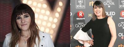 LOS GOYA | Rozalén y Mabel Lozano pueden triunfar esta noche