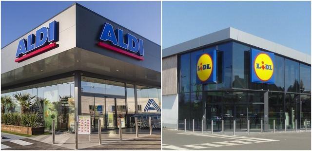 COVID-19 | Aldi y Lidl comienzan a vender test rápidos
