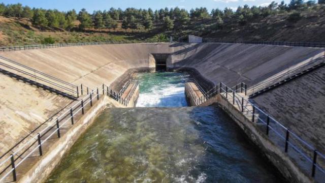 AGUA | CLM formaliza un nuevo recurso al trasvaseTajo-Segura... y ya son 44