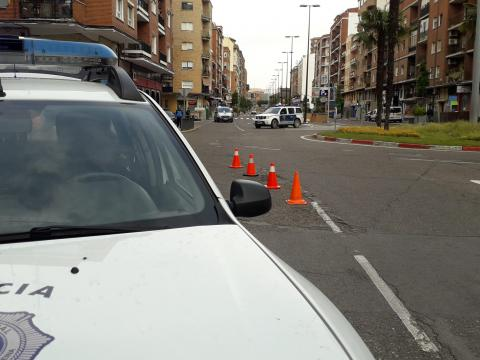 FIN DE SEMANA   ¿Se repetirán las infracciones Covid y las 'faltas de respeto' a los agentes en Talavera?