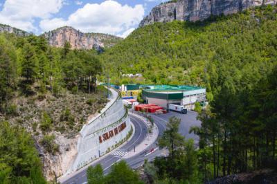 Mahou San Miguel invertirá 2,5 millones en su manantial de Solán de Cabras