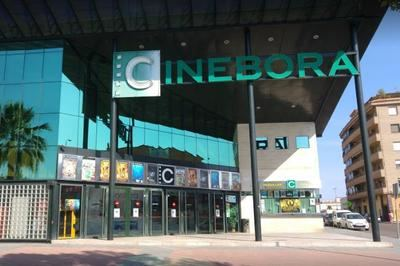 CIERRA   'Cinebora' se enfrenta a su último pase este jueves