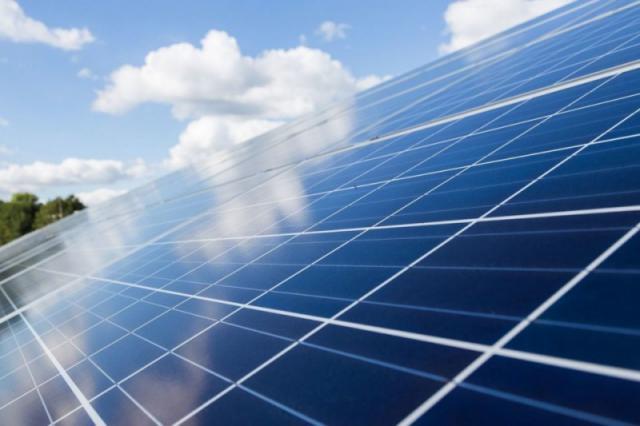 TALAVERA | Quieren instalar dos plantas fotovoltaicas