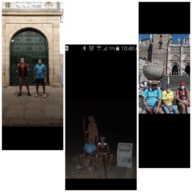 RETO | Espartanos no quiso perderse la visita a Guadalupe