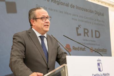 El Centro Regional de Innovación Digital consolida a Talavera como referente tecnológico