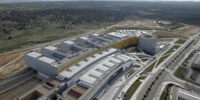 SANIDAD | Page pone fecha a la 'inauguración completa' del nuevo Hospital de Toledo
