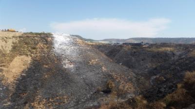 REGIÓN | Ya hay fecha para el juicio por el incendio de la planta de Chiloeches