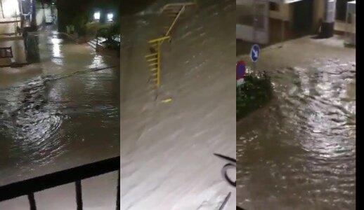 VÍDEOS | Cebolla vuelve a inundarse