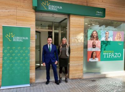 Eurocaja Rural suma la Región de Murcia a su Plan de Expansión, abre oficina en Yecla