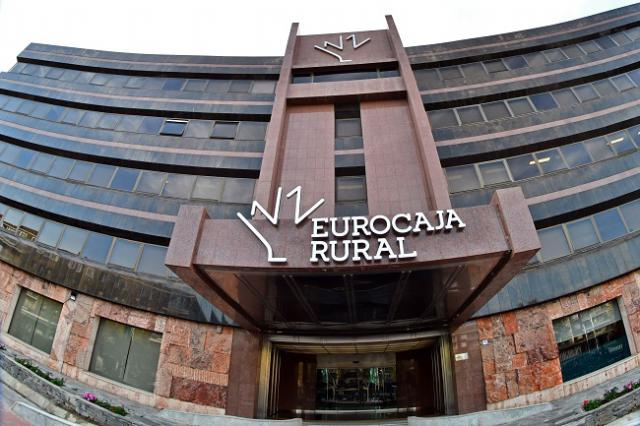 CORONAVIRUS | Eurocaja Rural condonará el pago del alquiler a las familias adheridas al Fondo Social de Viviendas