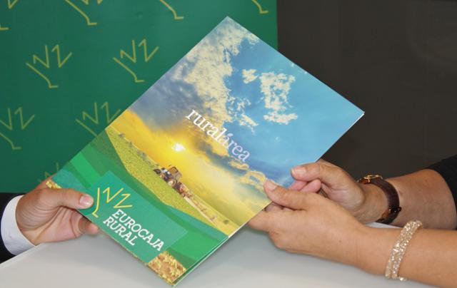 CORONAVIRUS | Eurocaja Rural ofrece soluciones al sector primario