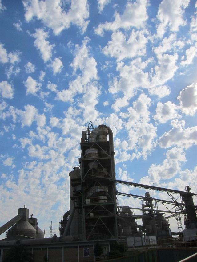 La producción industrial sube un 4,73% en enero en Castilla-La Mancha en relación al mismo mes de 2018
