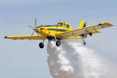 CLM y su colaboración para la extinción del incendio de Gran Canaria