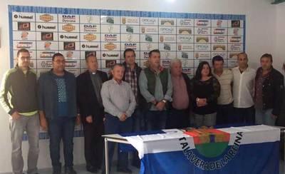 El proyecto 'CF Talavera Integra' apoyará a las asociaciones sociales