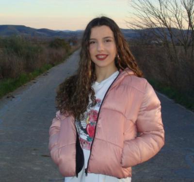 Miriam Rincón Martín cumple 16 años ¡Felicidades!