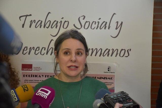 Nueva Cátedra 'Isabel Muñoz-Caravaca' que plasmará la aportación de la mujer al progreso humano