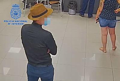 'La siembra', el método para robar en bancos, llega a la provincia de Toledo
