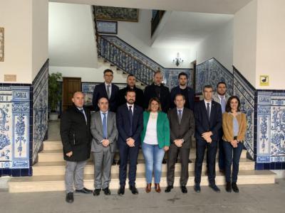 El Gobierno regional ensalza la elección de Talavera para albergar un innovador proyecto