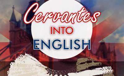 Abierto el plazo para el concurso 'Cervantes into English'