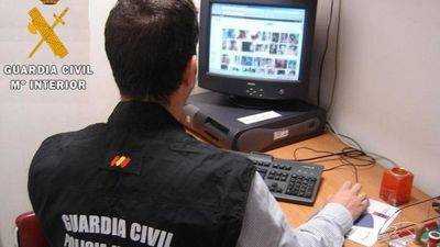 Investigado en Toledo por abuso sexual a través de Whatsapp a una menor