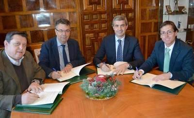 Nueva inversión para el transporte interurbano de Toledo