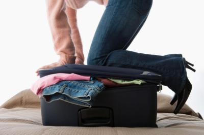 Siete claves para hacer una maleta perfecta este verano