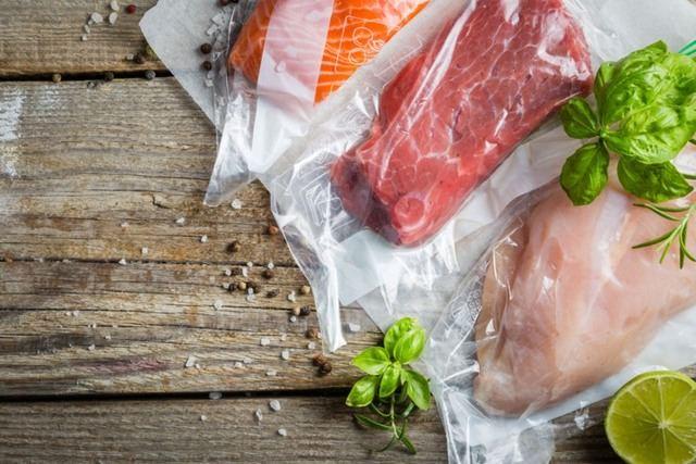 Consejos para la correcta conservación de los alimentos