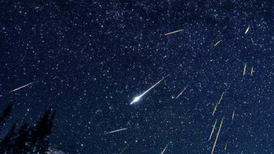 La lluvia de estrellas Leónidas, favorecida por la ausencia de luna