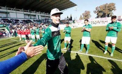 Muere el jugador juvenil nacional del C.D. Toledo, Jacobo Aragón