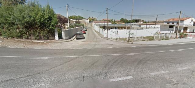 Herido un menor de 11 años tras atropellado por un vehículo en Jadraque (Guadalajara)