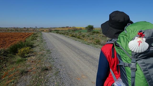 El Camino de Santiago y otras formas de poner a prueba la ELA