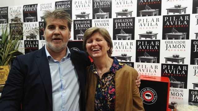 El Obrador del Jamón abre su tercer establecimiento en Talavera