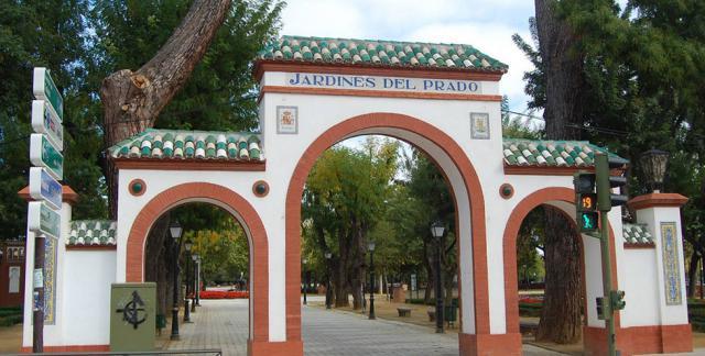 Este miércoles se abre el plazo para presentar alegaciones a la declaración BIC de los Jardines del Prado