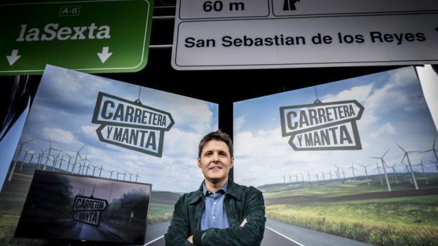 Talavera, protagonista esta noche en La Sexta con Jesús Cintora